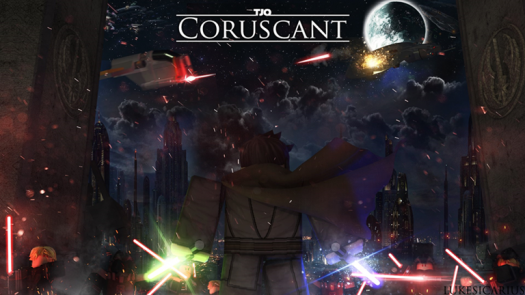 Do You Know Coruscant?