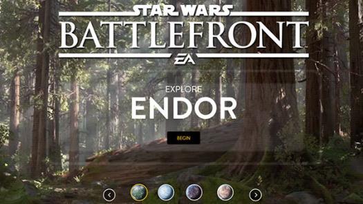 How Well Do You Know Endor?