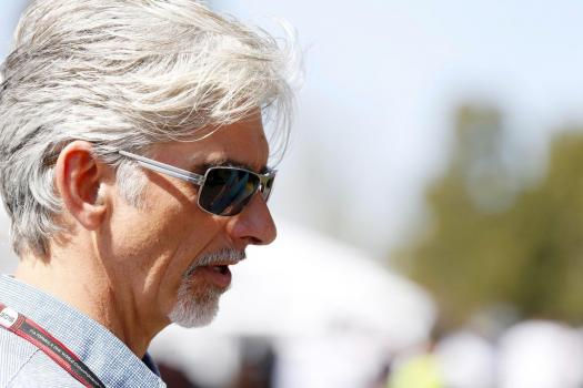 Do You Know Damon Hill?