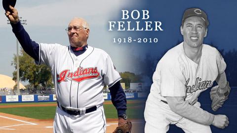 Do you know Bob Feller?