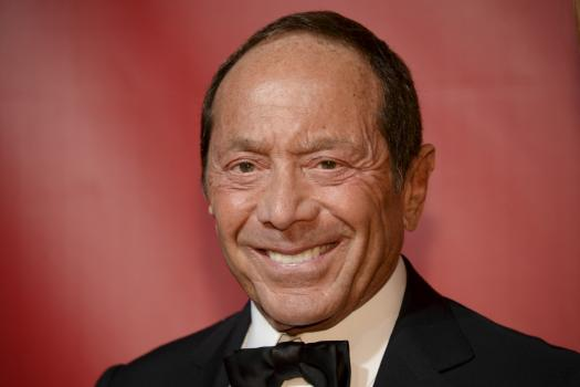 What Do You Know About Paul Anka?