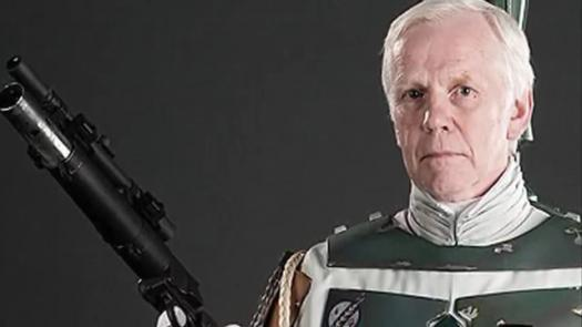 What Do You Know About Jeremy Bulloch?