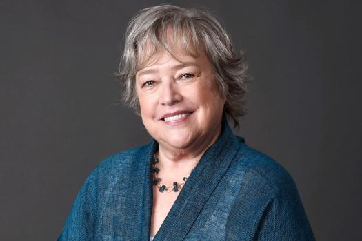 What Do You Know About Kathy Bates?