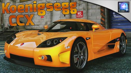 What Do You Know About Koenigsegg Ccx?
