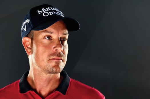 What Do You Know About Henrik Stenson?