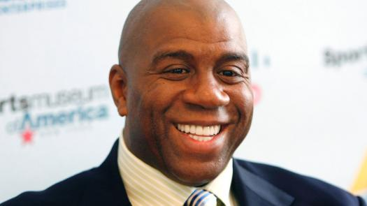 What Do You Know About Magic Johnson?
