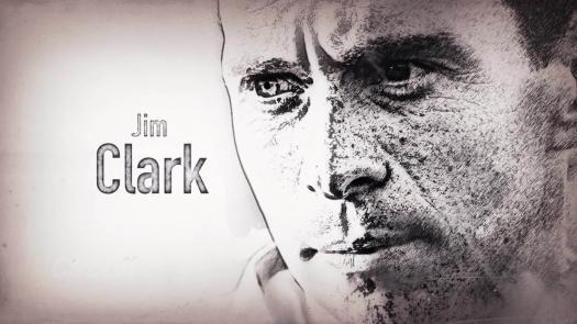 Do you know Jim Clark?