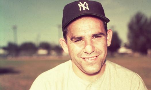 How Well Do You Know Yogi Berra?