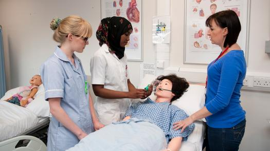 What Do You Know About Advanced nursing research?
