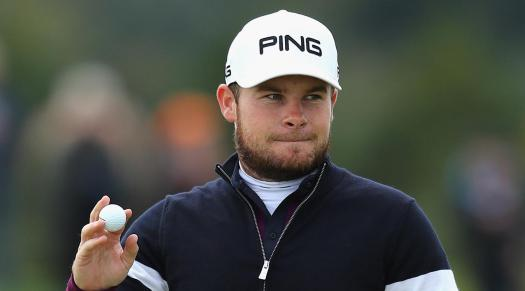Have you heard of Tyrrell Hatton?