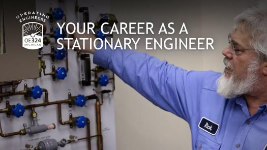 What Do You Know About Stationary Engineer?