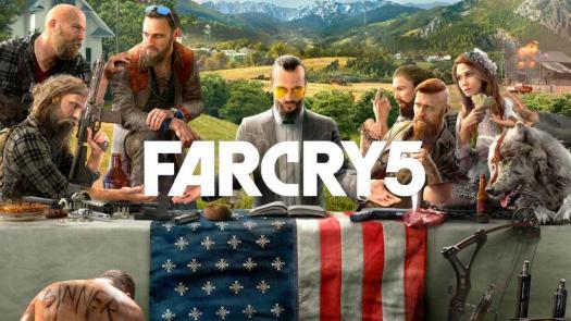 The Toughest Far Cry 5 Quiz Ever!!!
