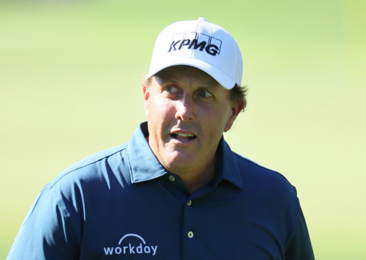 How Well Do You Know Phil Mickelson?
