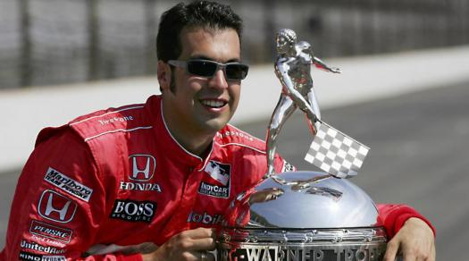 How Well Do You Know Sam Hornish Jr?