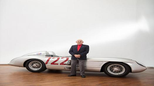 How Well Do You Know Stirling Moss?