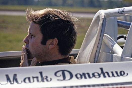 How Well Do You Know Mark Donohue?