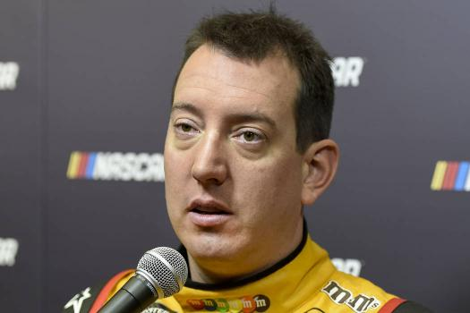 How Well Do You Know Kyle Busch?