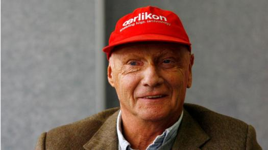 How well do you know Niki Lauda?