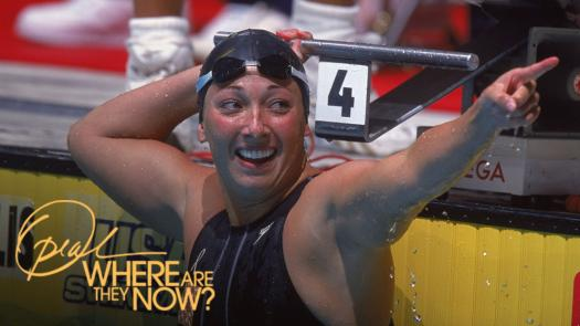 How Well Do You Know Amy Van Dyken