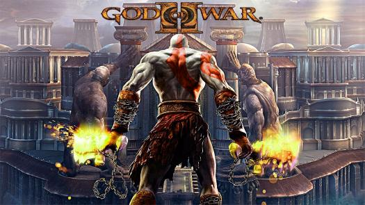 How Well Do You Know God of War II