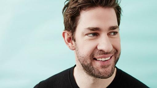 John Krasinski and what you know about him?