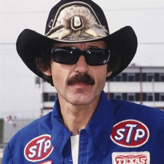 How Well Do You Know Richard Petty?
