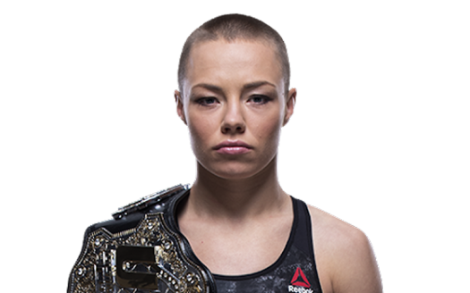 What Do You Know About Rose Namajunas?