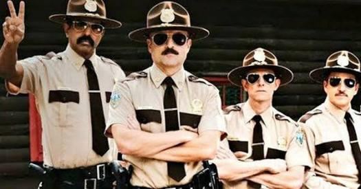 What Do You Know About Super Troopers?