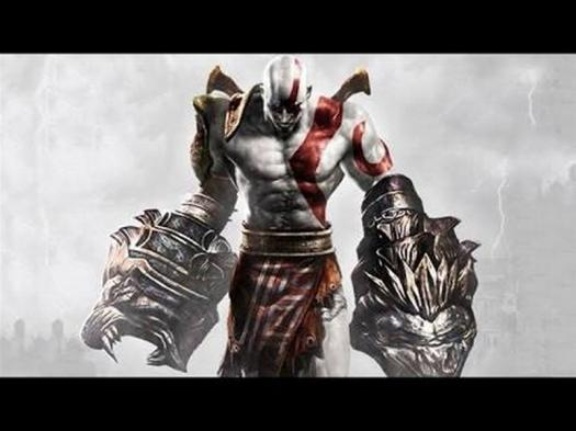 What Do You Know About God Of War Saga?