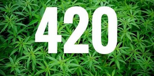 What Do You Know About 420 Day?