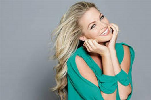 What Do You Know About Allie Laforce?