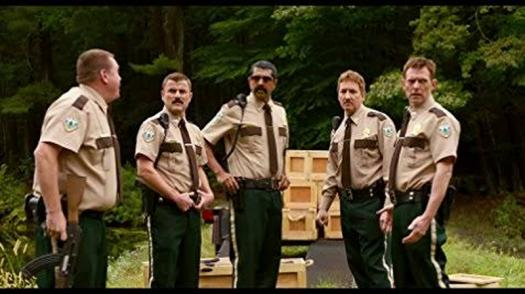 What Do You Know About Super Troopers II?