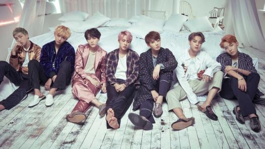 Which BTS Member Is Your Soulmate? - ProProfs Quiz