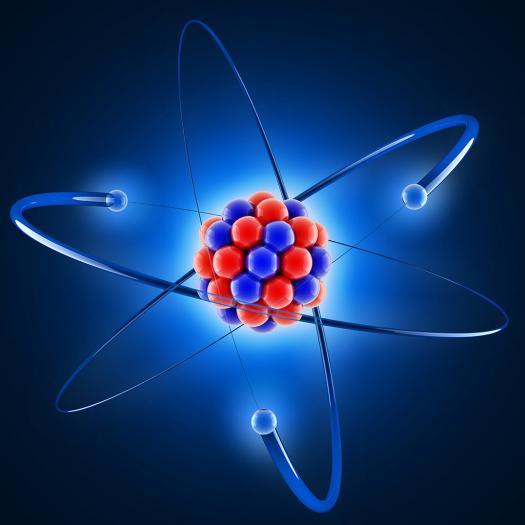 Atoms, Elements And Compounds Quiz