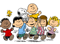 Who Are You In The Peanuts