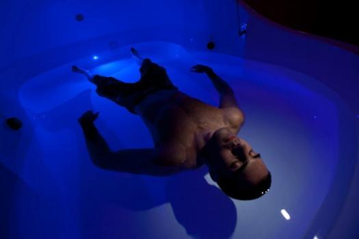 Massage Xcape Float Training