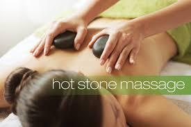 Massage Xcape University Hot Stone Massage Training