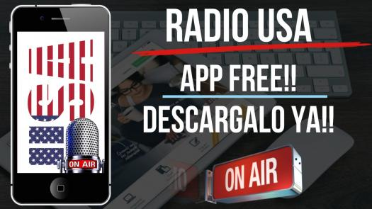 US Radio Station Test