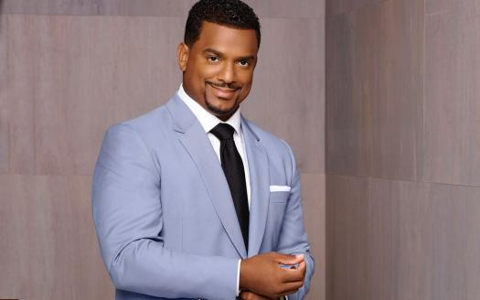 Interesting Quiz About The Famous Actor Alfonso Ribeiro!