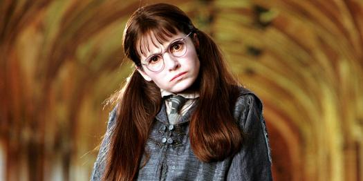 Moaning Myrtle Character Test