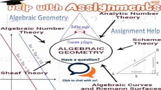 Algebraic Geometry Test