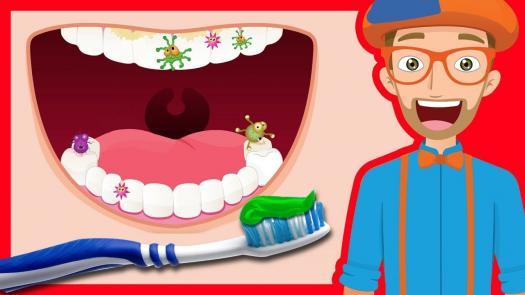 Ist Grade Dental Quiz