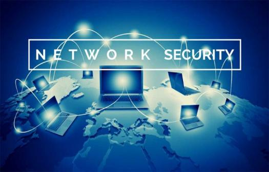 Dfn5033 Network Security Test Dis 2017