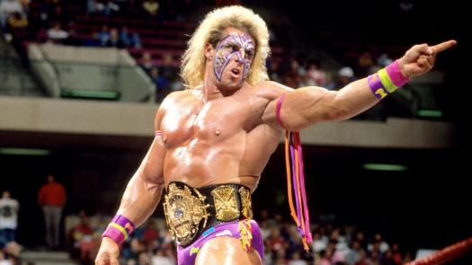 How Well Do You Know The Ultimate Warrior?