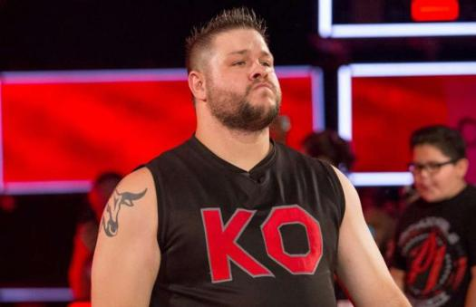 How Well Do You Know Kevin Owens?