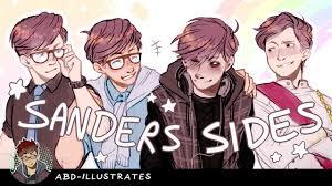 What Sander Sides Are You?