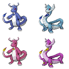 What Alternate Dragonite Are You?