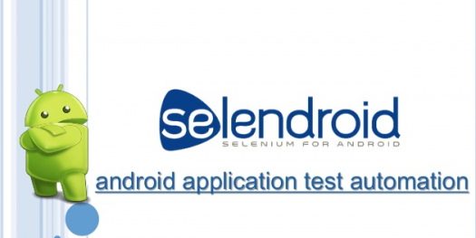 How Much Do You Know About Selendroid?