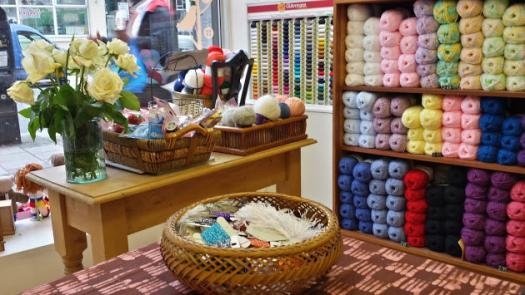 What Do You Know About Haberdashery?