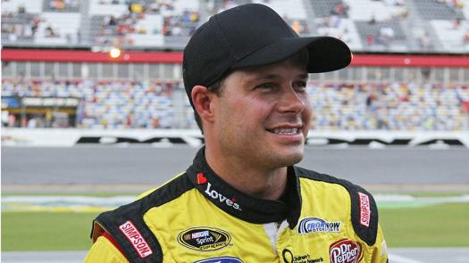 Is David Gilliland Your Star?